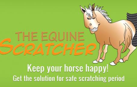 Get the solutions for safe scratching